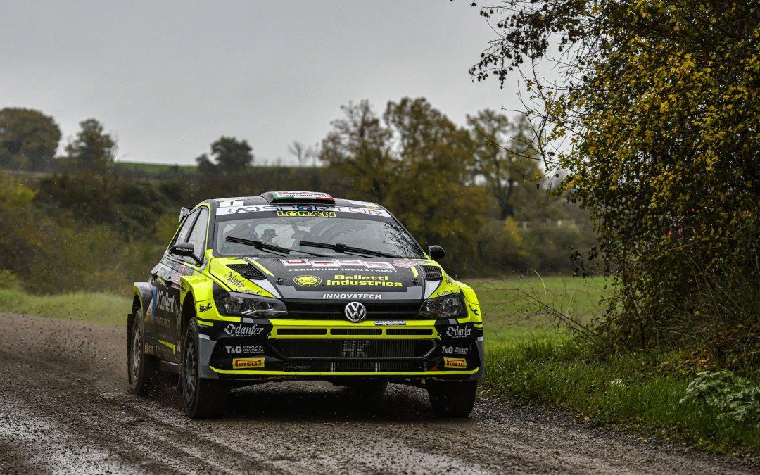 Volkswagen Motorsport: Παρελθόν οι αγωνιστικές δραστηριότητες