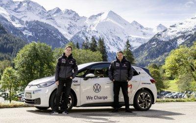 Volkswagen ID.3: Ποιο είναι το παγκόσμιο ρεκόρ που πέτυχε;