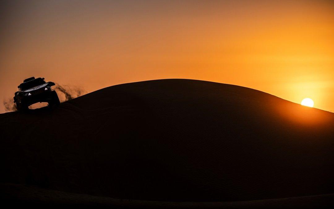 Ντακάρ 2021: Με τι συμμετέχουν Κάρλος Σάινθ και Στεφάν Πετερανσέλ