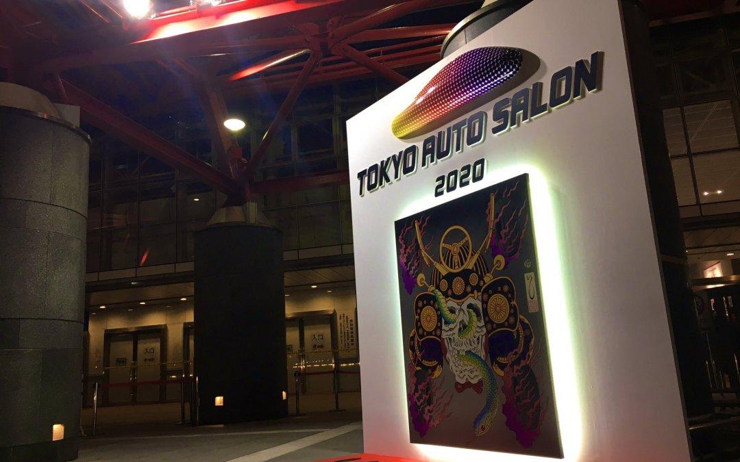 Γιατί ακυρώθηκε το Σαλόνι Αυτοκινήτου του Τόκιο;