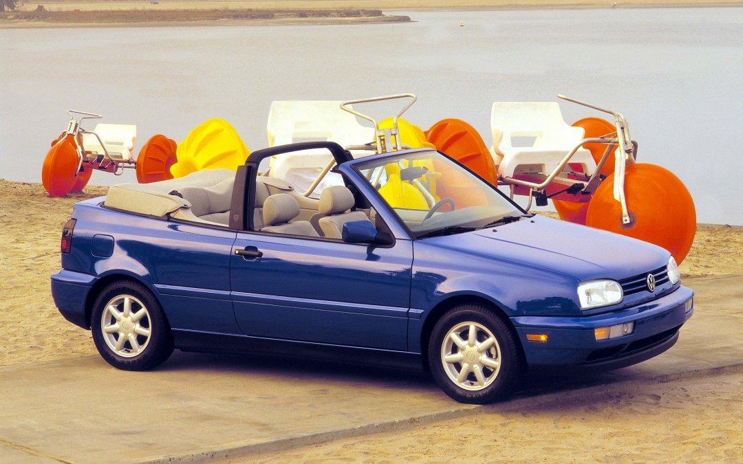 Πήξαμε πια στα SUV! Σας λείπουν και εσάς τα cabrio;