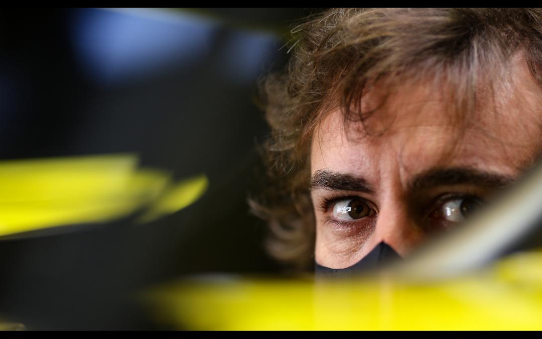 Φερνάντο Αλόνσο: Τι προβλέπει για την επιστροφή του; Θα ανέβει στο βάθρο ή όχι;