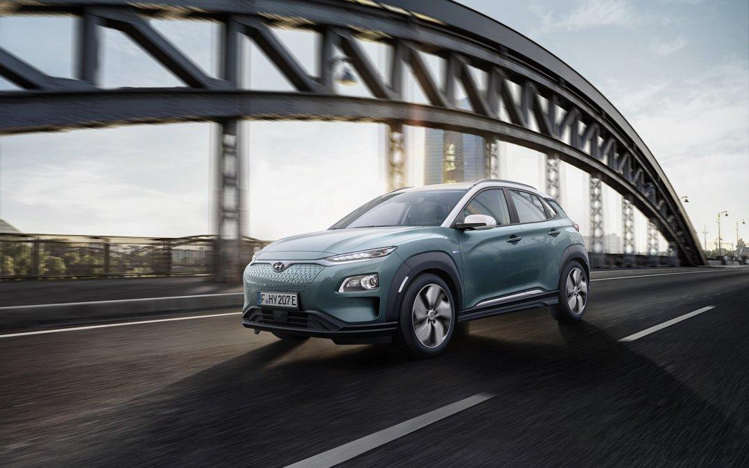 Hyundai: Ανακαλούνται 254 υβριδικά και ηλεκτρικά Kona στην Ελλάδα
