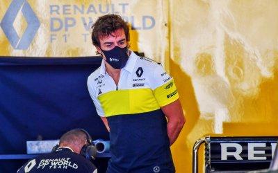 H FIA έδωσε το πράσινο φως στον Αλόνσο, για πού όμως;