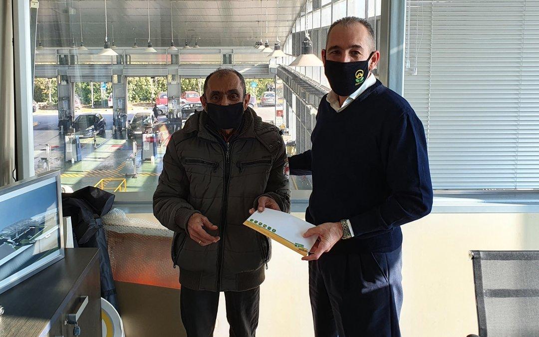 ΚΤΕΟ Αuteco: Το άλλο πρόσωπο της εταιρίας σε αυτές της ημέρες των Εορτών