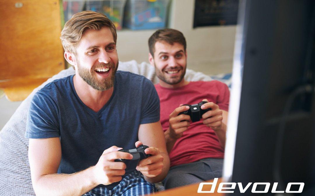 Το σωστό gaming χρειάζεται τον σωστό εξοπλισμό αλλά και τη σωστή ταχύτητα