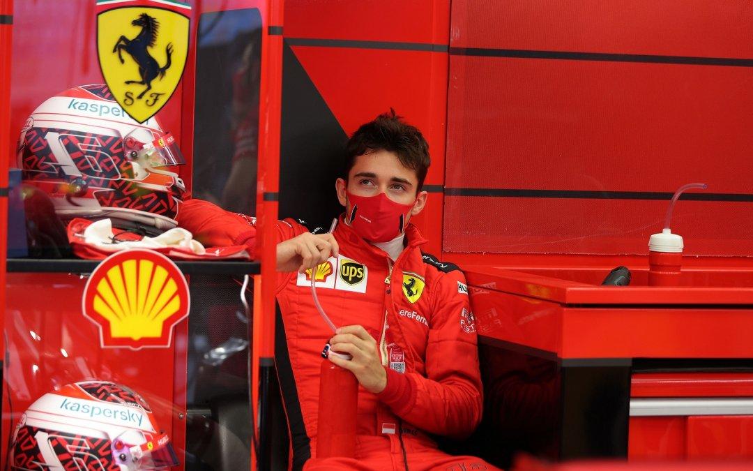 Formula 1, Γκραν Πρι Μπαχρέιν, Σακχίρ: Καμπάνα στον Λεκλέρκ