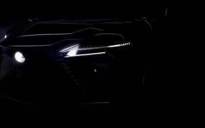 Lexus: Νέο ηλεκτρικό μοντέλο με ένα καινοτόμο σύστημα (video)