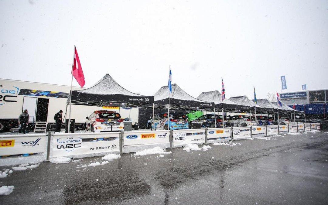 WRC, ράλι Μόντσα: Για δυνατούς λύτες ο καιρός