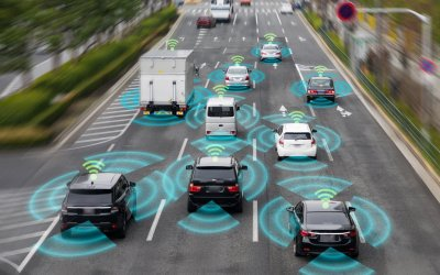 Honda: Η 1η εταιρία που αποκτά έγκριση αυτόνομης οδήγησης level 3