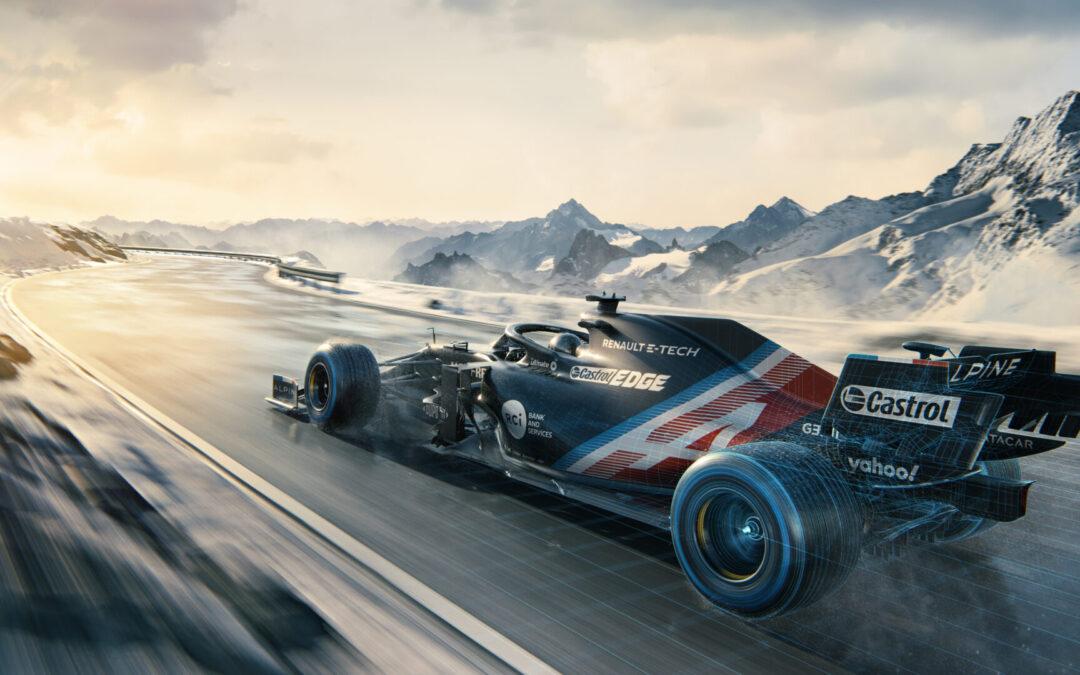 "Formula 1-Alpine: Πήρε μόνο μία εντολή από το ""αφεντικό"""