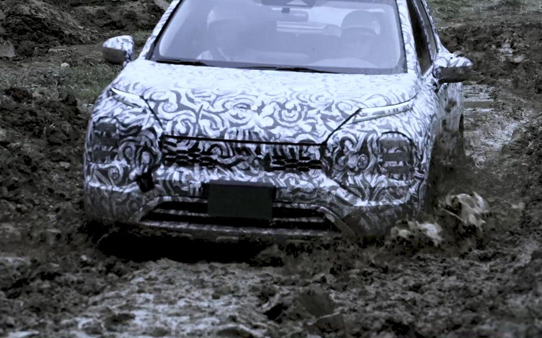 Mitsubishi: Το νέο Outlander έρχεται αλλά δε θα το γνωρίσουμε ποτέ (video)