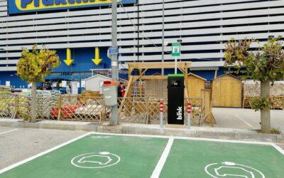 BLINK CHARGING HELLAS: Νέο δίκτυο φόρτισης ηλεκτρικών οχημάτων σε έξι περιοχές της Αττικής