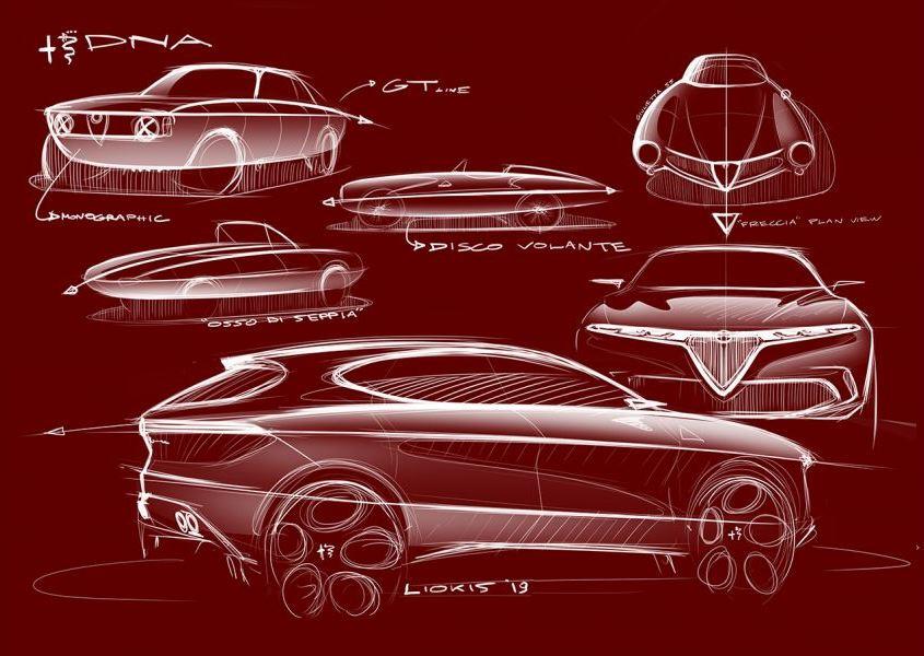 Από την Πολωνία, στις αγορές  του κόσμου η νέα Alfa Romeo