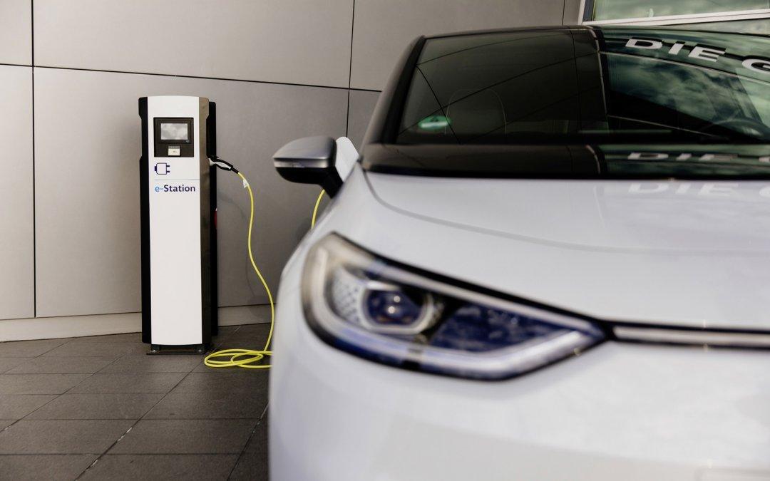 Volkswagen: H μεγάλη διαφορά Ελλάδας-Γερμανίας στην ηλεκτροκίνηση