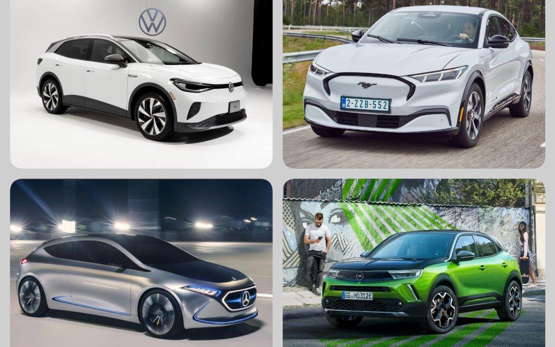 Αυτά είναι τα μοντέλα που θα έρθουν το 2021!