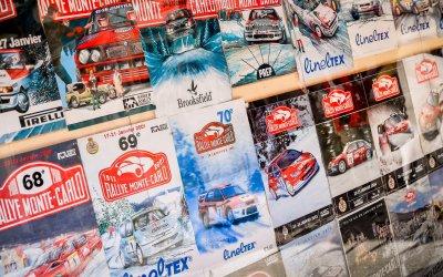 WRC, ράλι Μόντε Κάρλο: Ο κύβος ερρίφθη