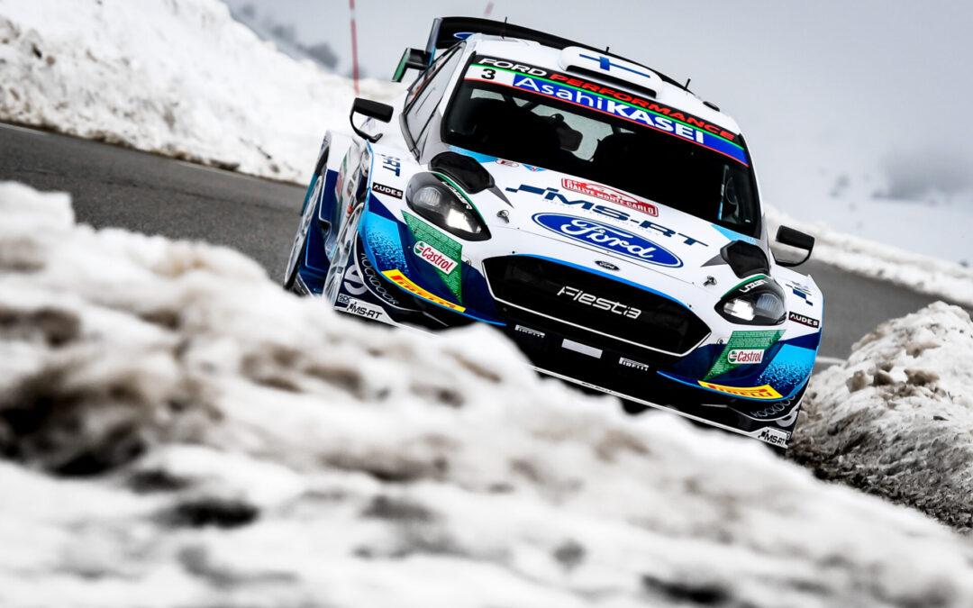 WRC, ράλι Μόντε Κάρλο: Τιμωρία Τάνακ και ένα γρήγορο φλας μπακ στα γεγονότα της πρεμιέρας του πρωταθλήματος,