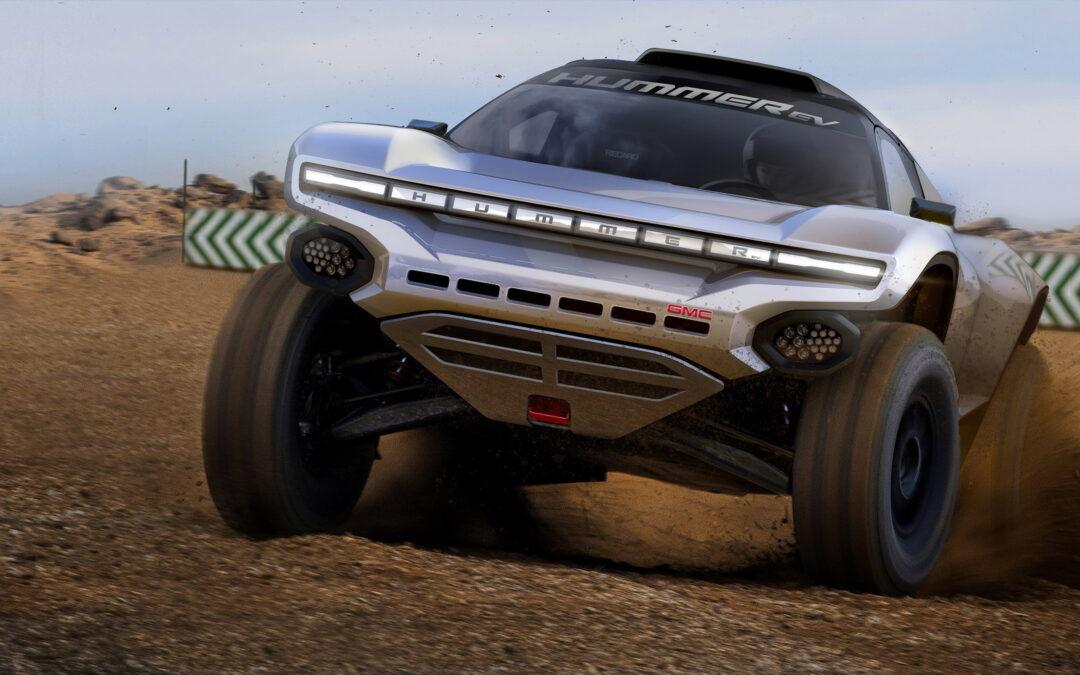 Hummer: Κατεβαίνει στους (Extreme) αγώνες
