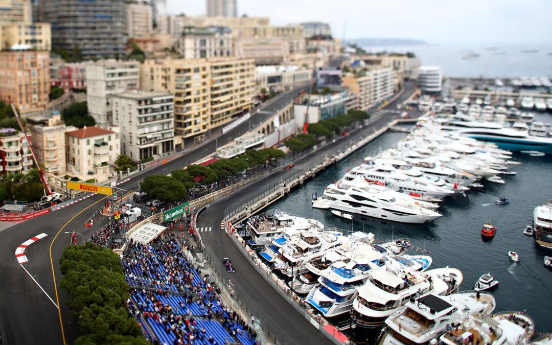 Formula 1-Μονακό: Απαντά στις φήμες για ακύρωση