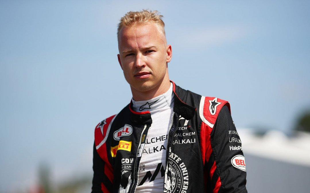"Formula 1-Haas: Ο Μαζεπίν ""πρέπει να μεγαλώσει"""
