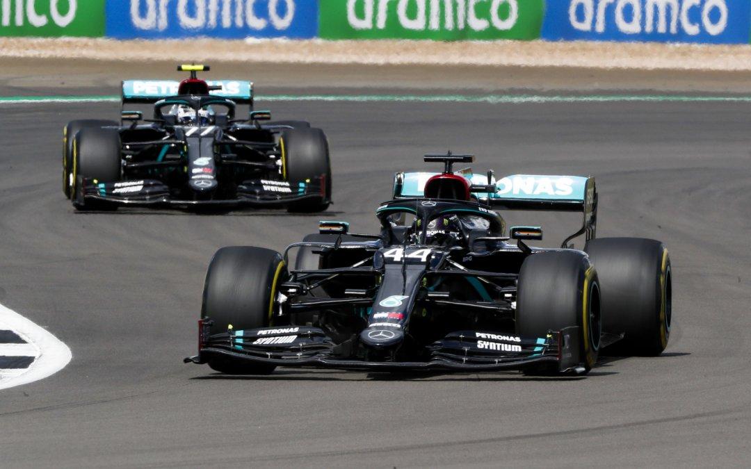 "Formula 1: Πώς η πανδημία ""έσωσε"" τη Mercedes"