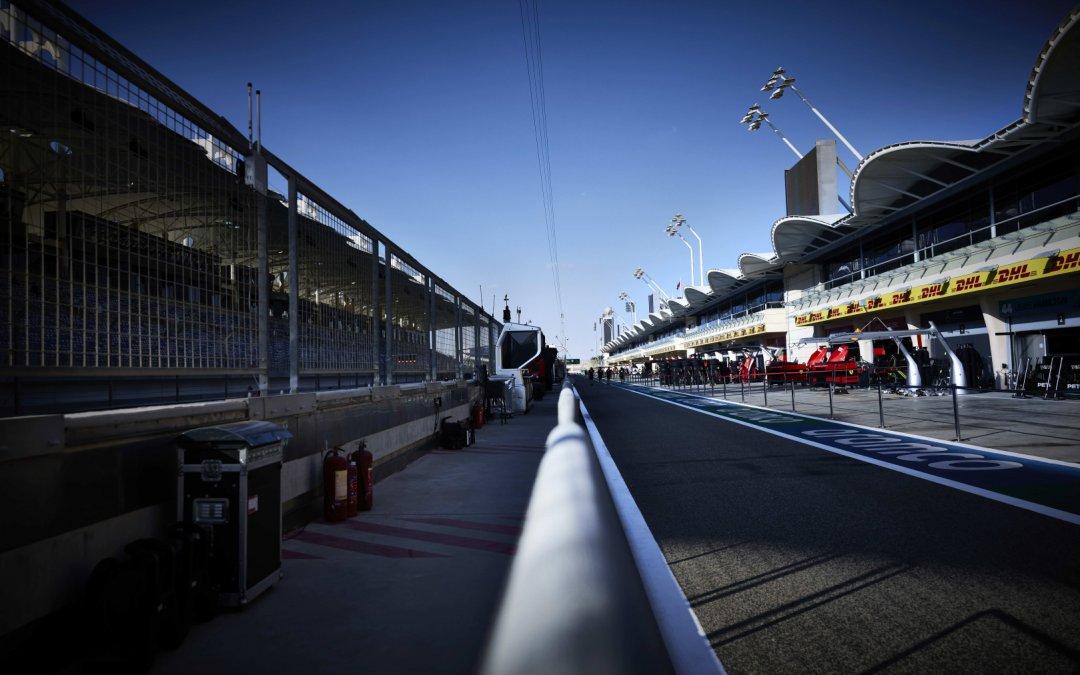 Formula 1: Μετά το καλεντάρι, αλλάζουν και οι δοκιμές