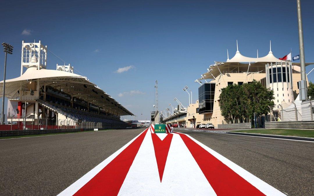 Formula 1: Τα πάνω-κάτω στο πρόγραμμα
