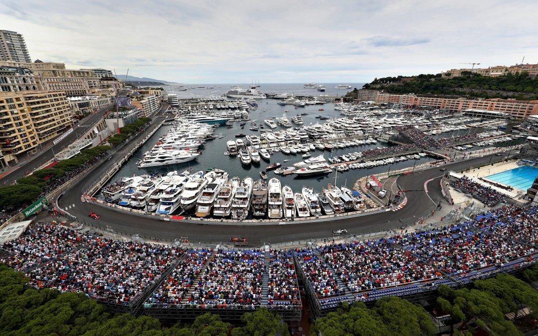 Formula 1: Ακόμα τρεις αγώνες κινδυνεύουν με ακύρωση