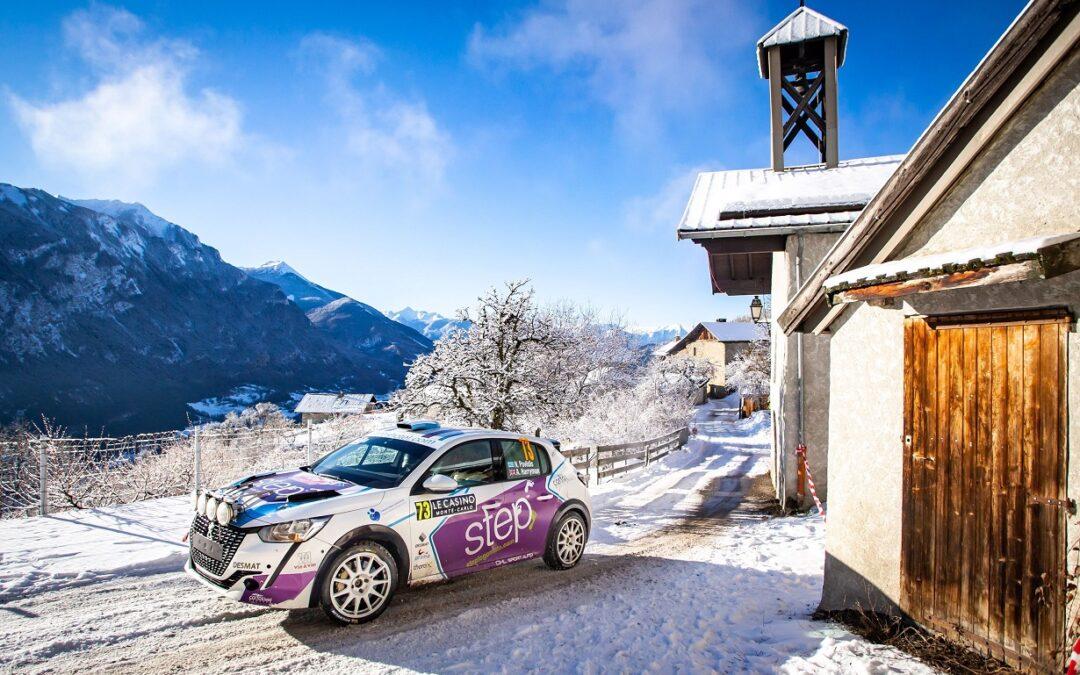 WRC, ράλι Μόντε Κάρλο: Με ωραίες αναμνήσεις και εμπειρίες επιστρέφουν στην Ελλάδα οι Παυλίδης-Χάριμαν
