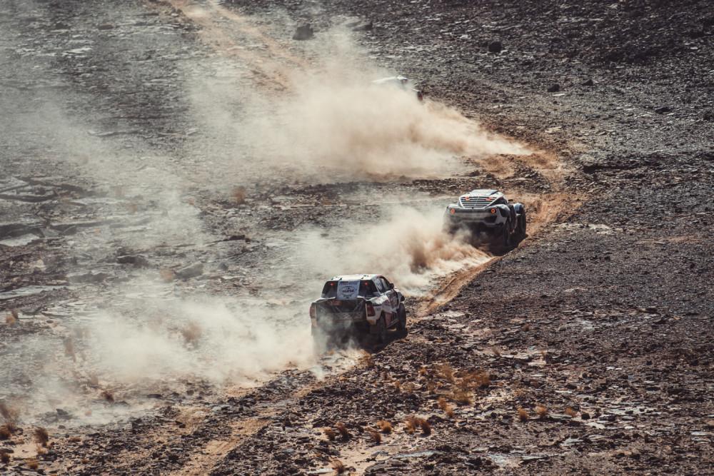 Ντακάρ 2021, 4η Ειδική Διαδρομή: Ο Αλ Ατίγια συνεχίζει να κερδίζει στις Ειδικές, ο Πετερανσέλ προηγείται στη γενική