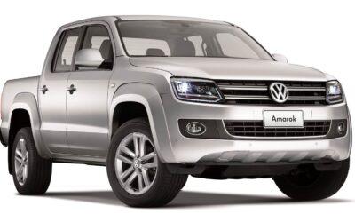 Volkswagen: Ανακαλούνται 414 Amarok στην Ελλάδα