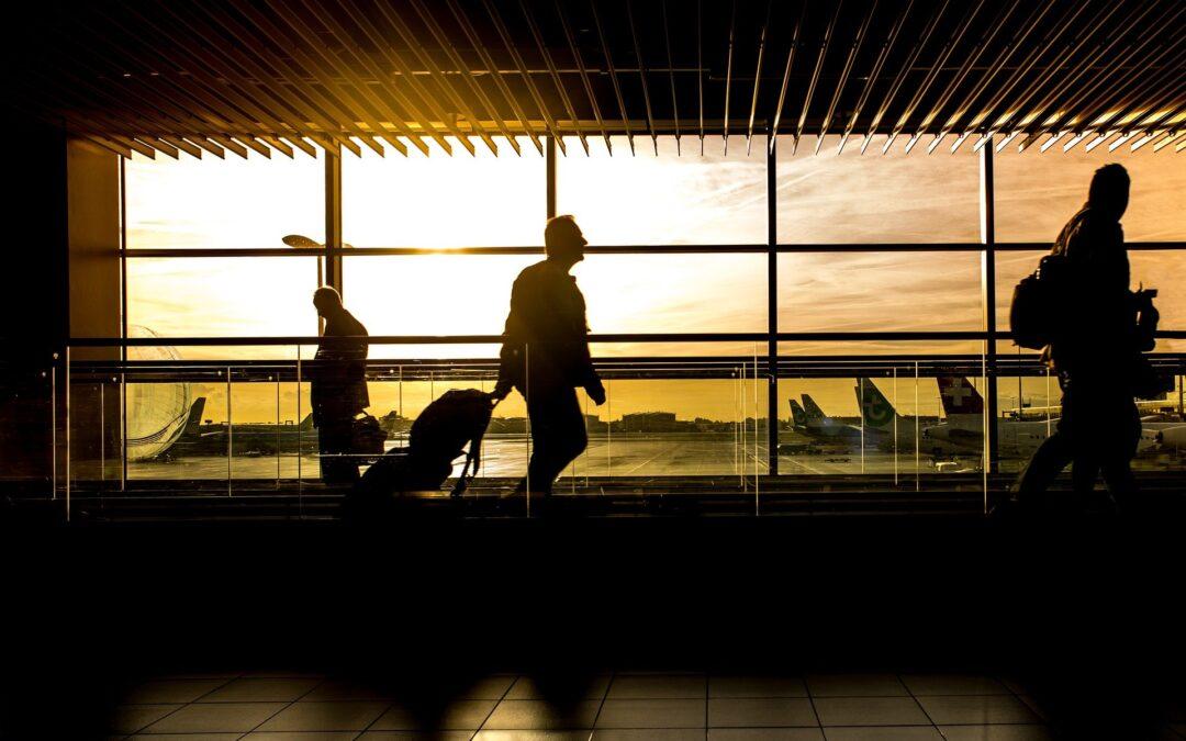 Νέες οδηγίες από την Υπηρεσία Πολιτικής Αεροπορίας για τους ταξιδιώτες