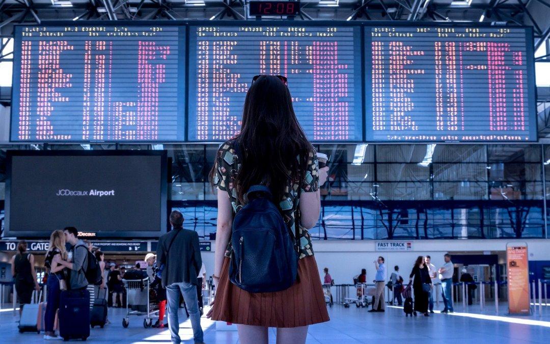 ΥΠΑ: Νέες οδηγίες για τους ταξιδιώτες