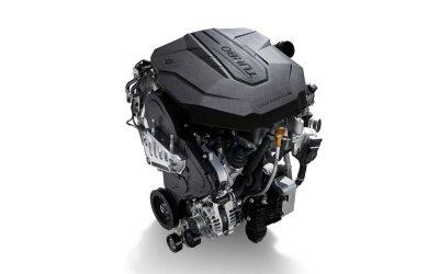 Hyundai: Το μέλλον των diesel κινητήρων της
