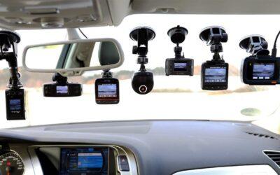 Συμφωνείτε να μπουν κάμερες καταγραφής στα αυτοκίνητα;