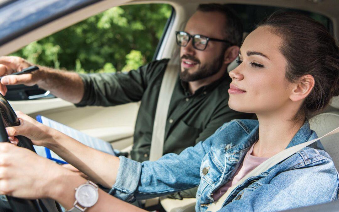 Οδηγώντας με ασφάλεια: Γιατί ο νέος οδηγός αντιμετωπίζεται διαφορετικά;