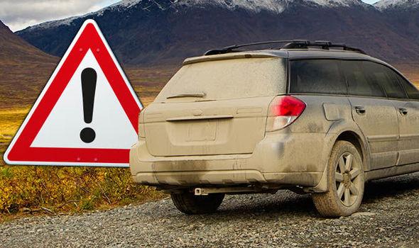 """Σε ποια χώρα """"τρως"""" πρόστιμο για βρώμικο αμάξι; (και άλλοι 15 τρελοί νόμοι που ισχύουν)"""