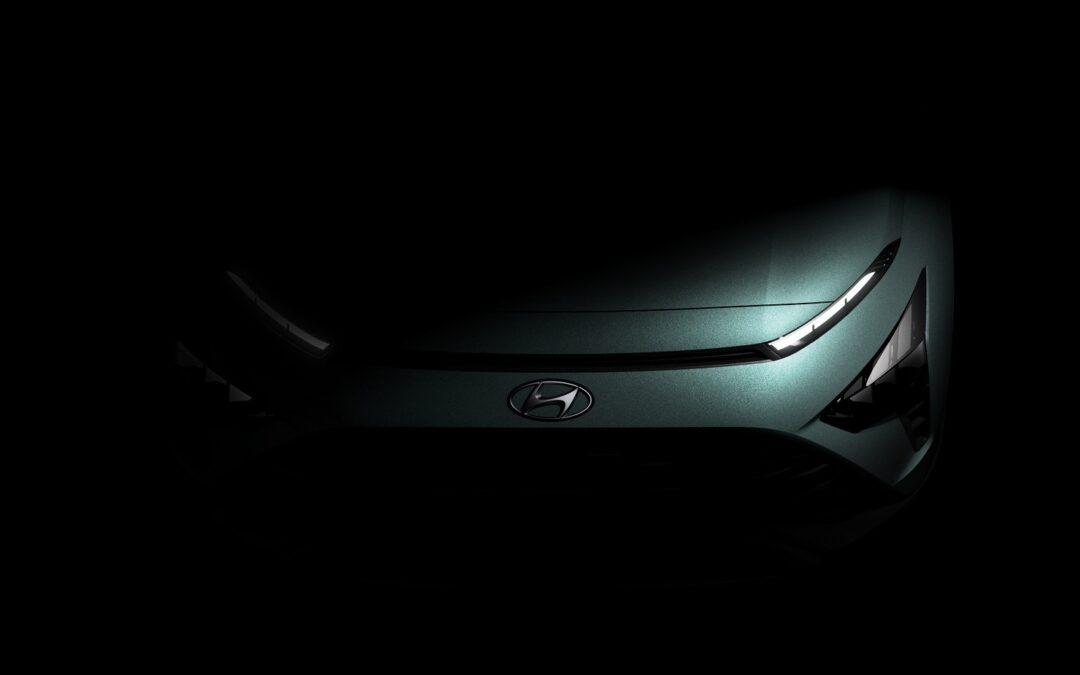 Νέο Hyundai Bayon: Πώς αλλάζει τα σχεδιαστικά δεδομένα των SUV;