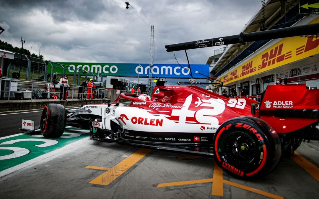 Formula 1-Alfa Romeo: Πόσο πιθανό είναι να φύγει;