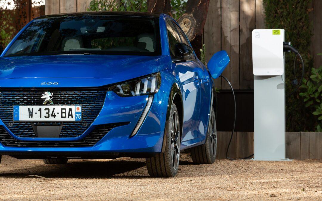 Τα επόμενα Peugeot 208 και 2008 θα είναι αποκλειστικά ηλεκτρικά