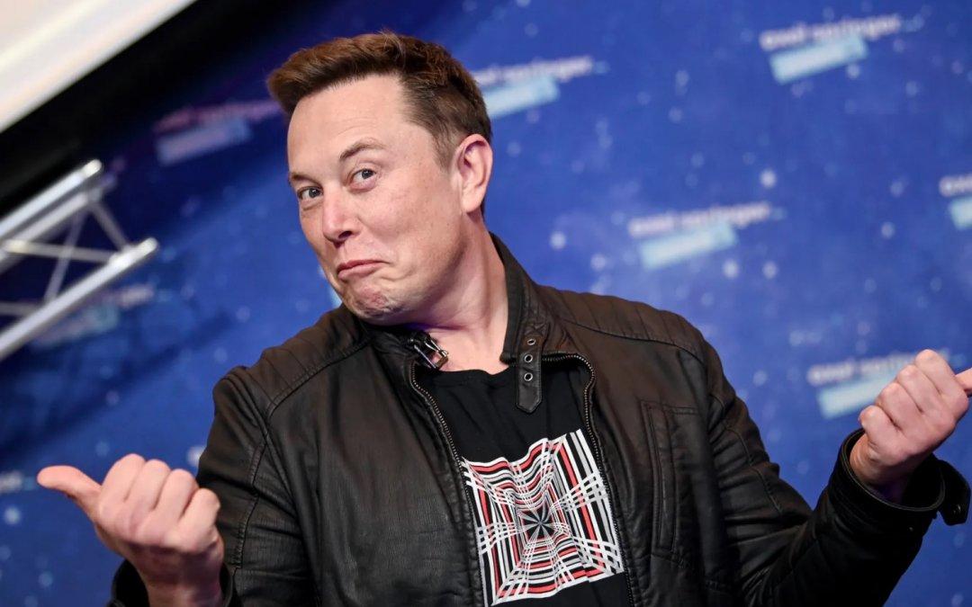 Η Tesla έκανε τον Elon Musk τον πλουσιότερο άνθρωπο στο κόσμο