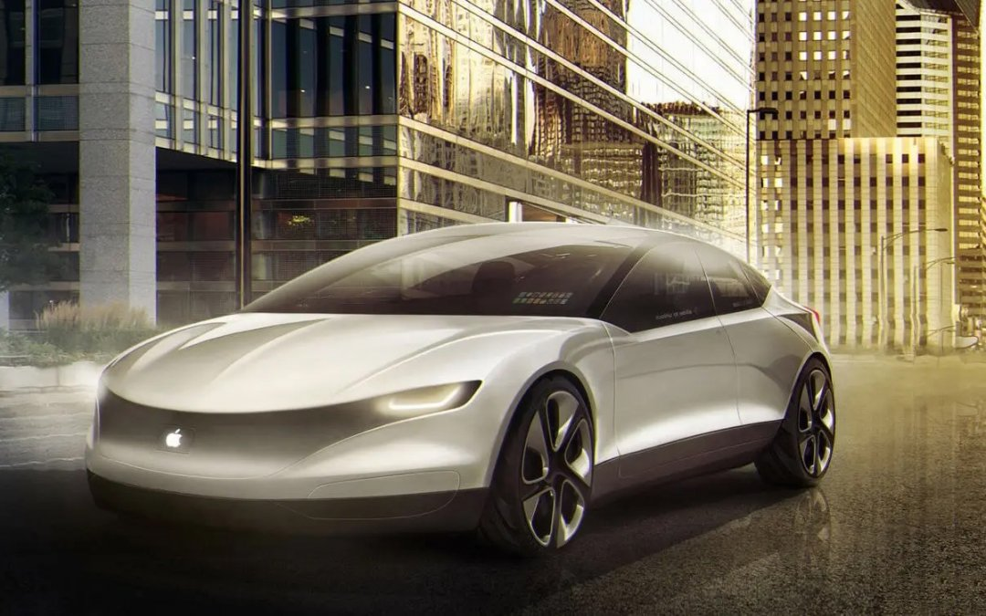 Hyundai: Λέει ότι μιλάει με την Apple…μετά το παίρνει πίσω