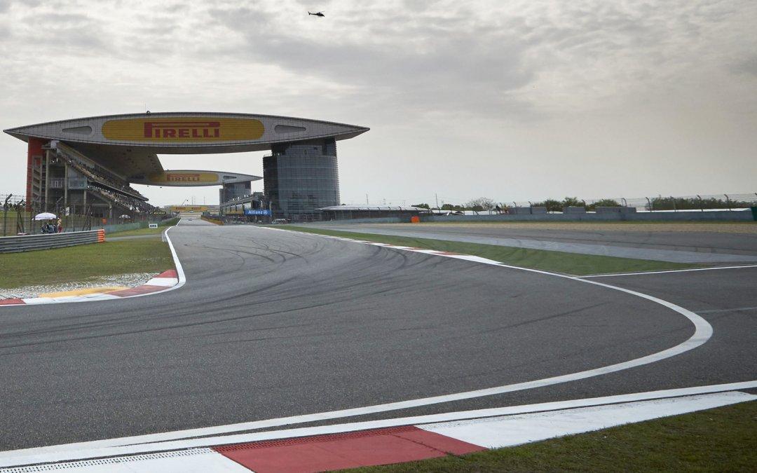 Formula 1: 'Εγιναν δύο οι αγώνες που κινδυνεύουν