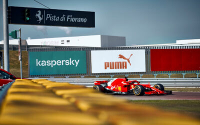 Formula 1-Ferrari: Δοκιμές με 7 οδηγούς!