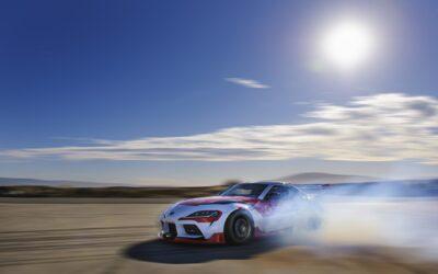 Toyota GR Supra: Δε ξέρεις από drift; Το κάνει μόνη της! (video)