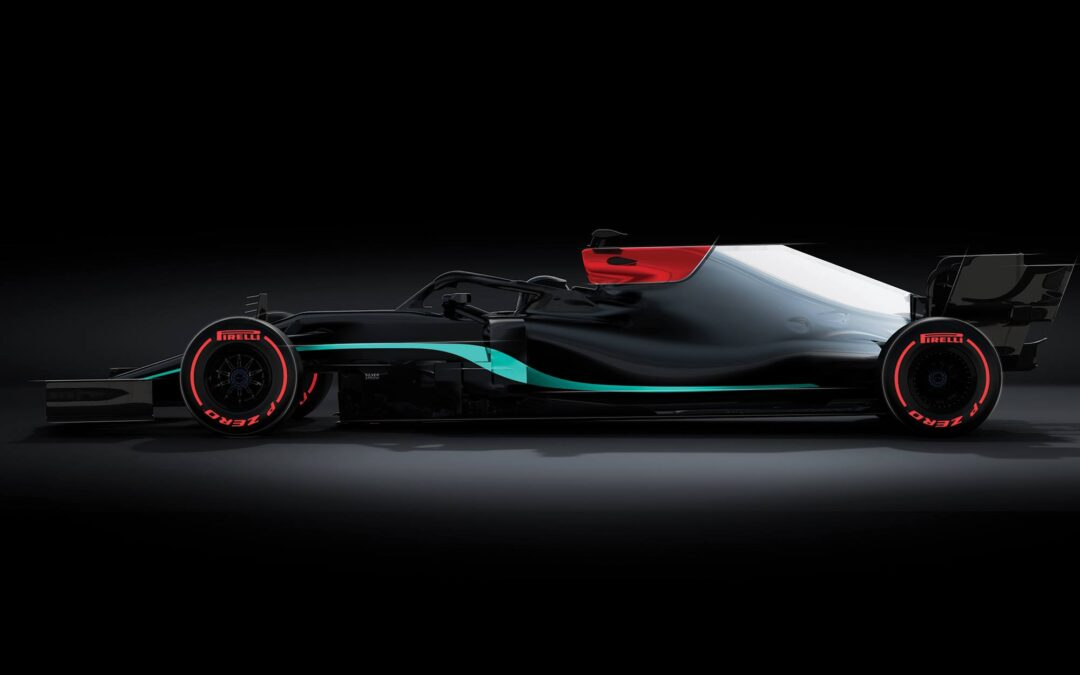 Formula 1: Ο Βottas τι κάνει στα άδυτα της Mercedes AMG F1 Team  (video)