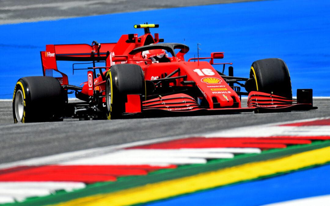 Formula 1-Ferrari: Έτρεχε με λιγότερο καύσιμο