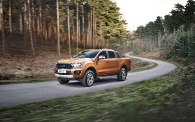 Ford: Plug-in υβριδικό pick-up. Δείχνει ενδιαφέρον συνδυασμός