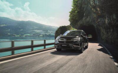 Honda: Πώς το υβριδικό CR-V αποκτά σπορ χαρακτήρα;